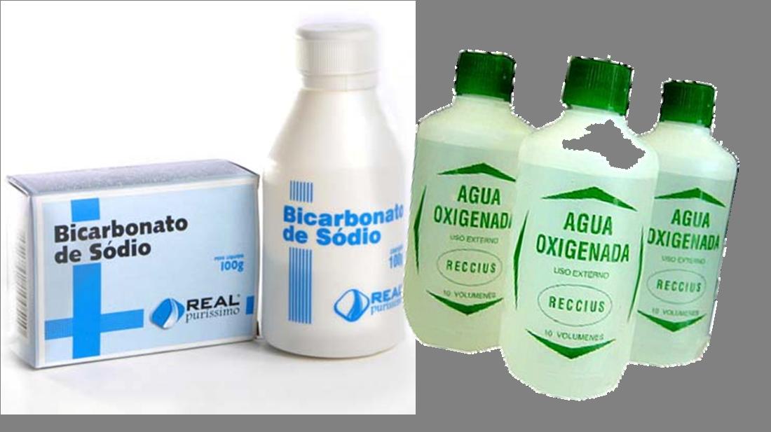 Tag Branquear Os Dentes Com Bicarbonato E Agua Oxigenada